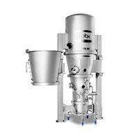Granulador de lecho fluidizado Sigmapack