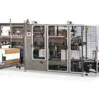 Máquinas Encajadoras automáticas Sigmapack