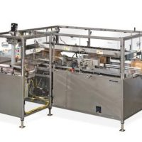 Máquina Encajadora automática Sigmapack