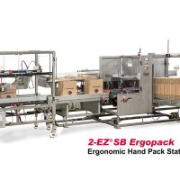 Encajadoras automáticas Sigmapack