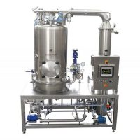 Concentrador evaporador de alimentos Sigmapack