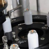 Llenadoras de aerosol Sigmapack
