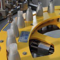 Llenadoras de semisólidos Sigmapack