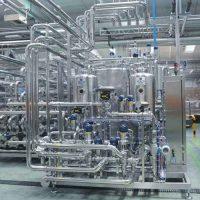 Carbonatador industrial Sigmapack